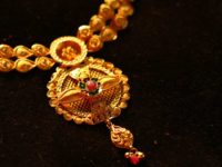 40 to 49 gram yellow gold necklace designs