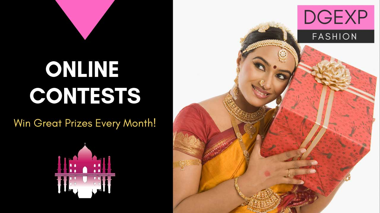 Online Contests in India