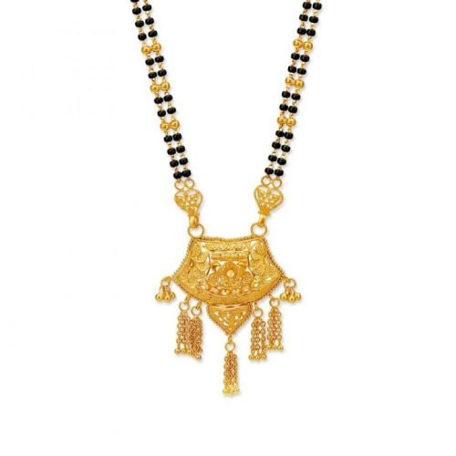 Bridal Mangalsutras with Price