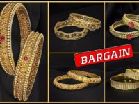 gold bangles designs in 20 grams