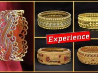 latest gold kangan designs with