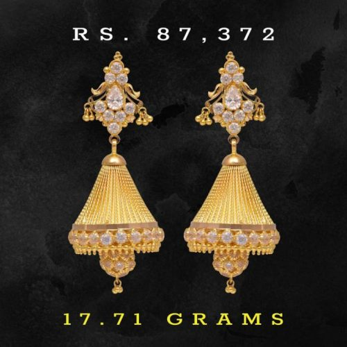 Joyalukkas-Earrings-Designs-Jhumka
