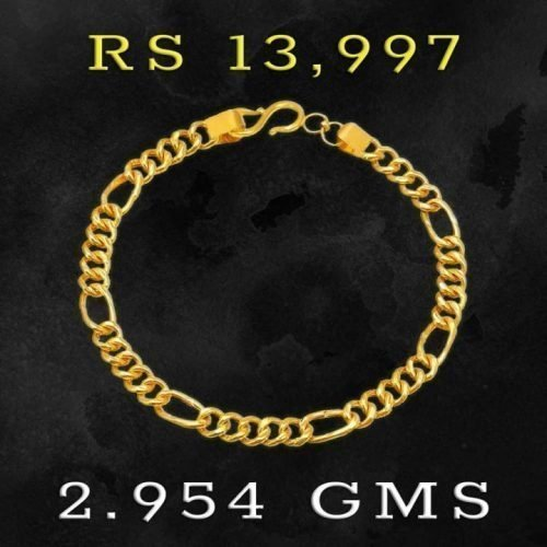 Joyalukkas Gold Bracelets for Girls with Price and Weight