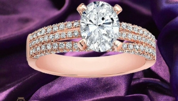 Diamond Engagement Rings With Price in India