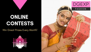 Online Contests and Giveaways – India