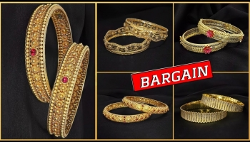 Gold Bangles Designs in 20 Grams for Women with Price (2019)